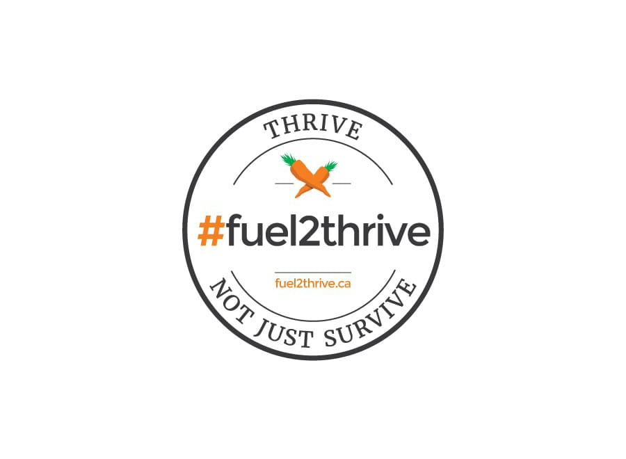 Fuel2Thrive
