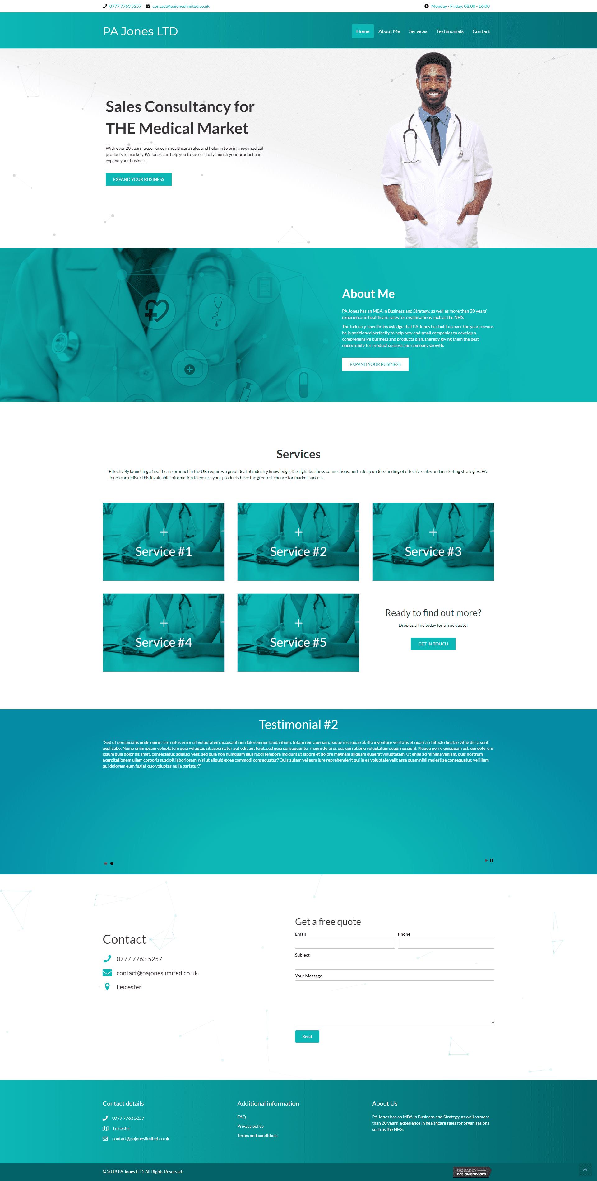 screencapture-PA Jones LTD-desktop