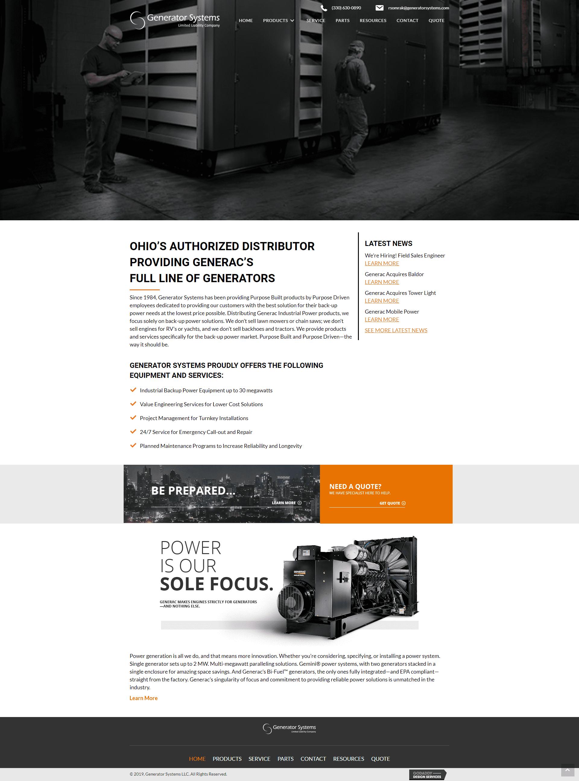 screencapture-Generator Systems-desktop