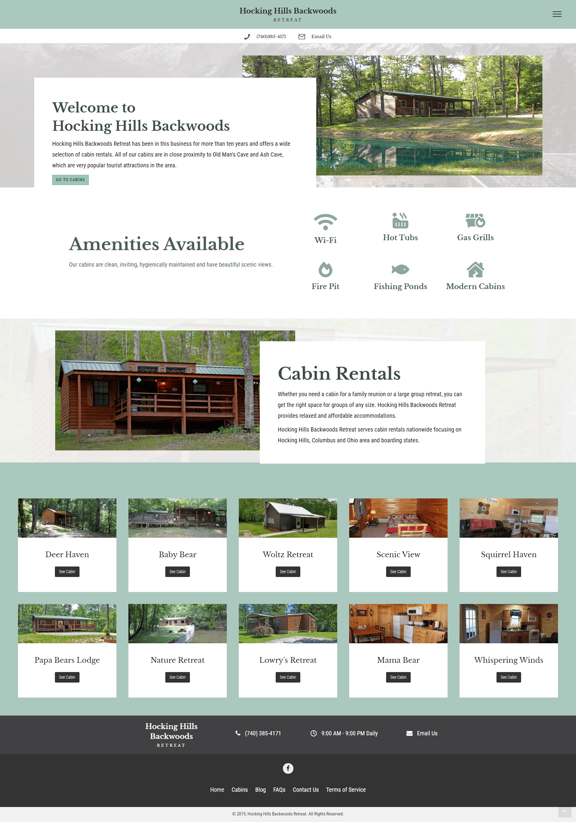 screencapture-Hocking Hills Backwoods Retreat-desktop