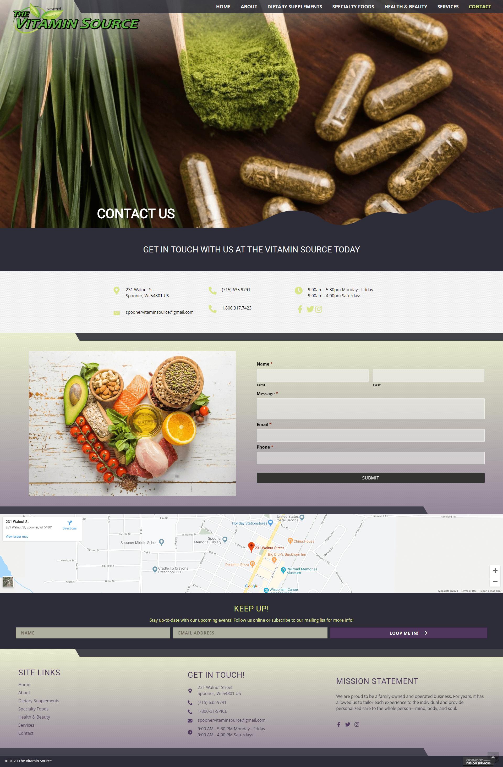 screencapture-The Vitamin Source-contact