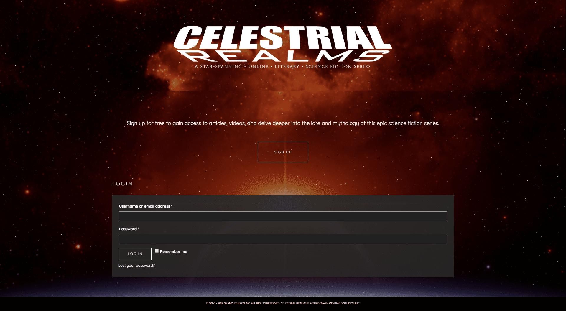 screencapture-celestrial-login